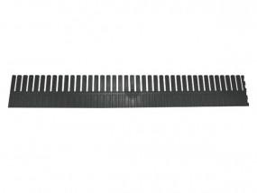 Universal separating system for rack drawer 2U