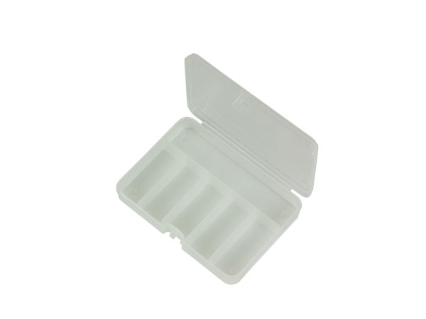 Assortment box WL01 6 compartments for GT Turtle