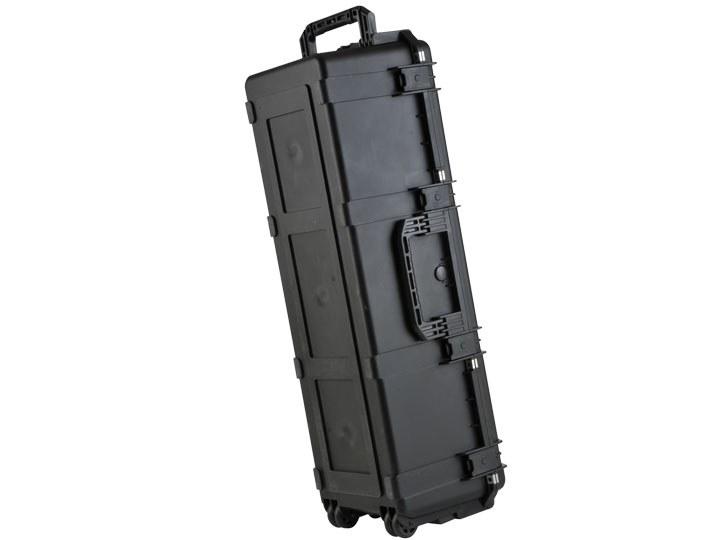 SKB 4213-12 iSeries Case Schaumstoff