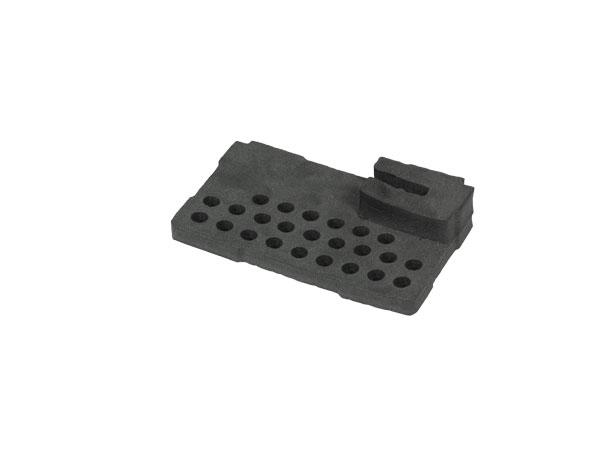 Inserto schiuma Bit per Micro-Systainer T-Loc