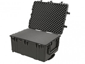 Peli Case 1630 with foam