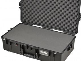 Original-Schaumstoffeinlage für Peli Air Case 1605