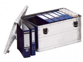 Büro-Aluminiumbox B-Serie 70l