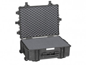 GT Explorer Case 05823.B with foam