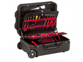 Tool Case New Megawheels 190 PEL