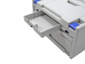 Schublade mittel für Schubladen-Systainer