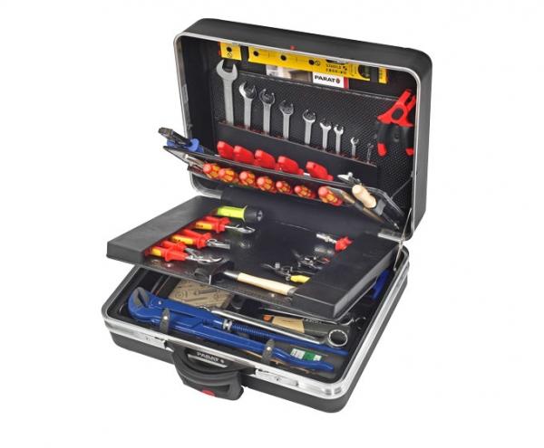 Ohne Werkzeug