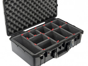 Trekpak für Peli Air Case 1555