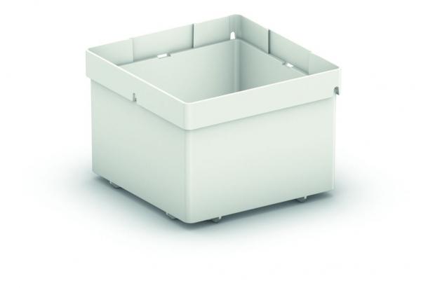 Einsatzboxen-Set 100x100 für Systainer3 Organizer M89 L89