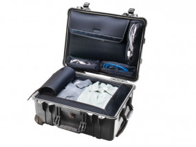 Peli Case 1560 Laptop Overnight Case