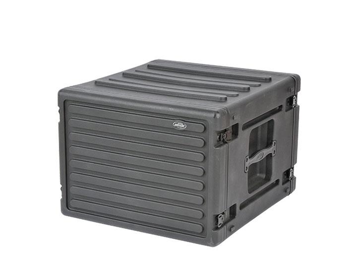 "SKB Roto Rack Case 19"" 8HE"