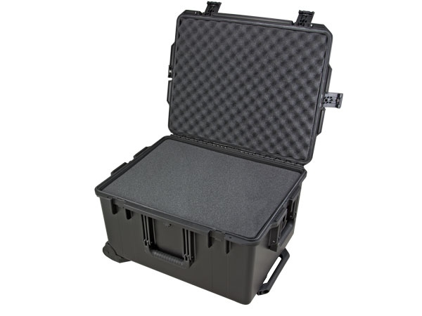 Storm Case iM2750 with cubed foam