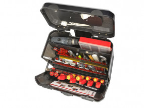 Tool case Evolution I - CP-7