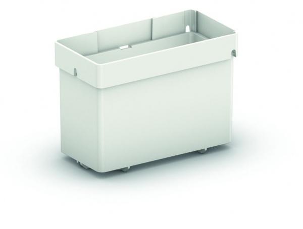 Einsatzboxen-Set 50x100 für Systainer3 Organizer M89 L89