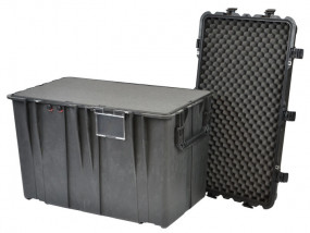 Peli Transport Case 0500 con schiuma