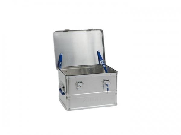 ALUTEC Conteneur aluminium Classic 30 l
