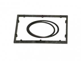 Support de platine pour Peli Case 1400