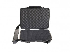 Peli Micro Case 1075 laptop hardcase with foam