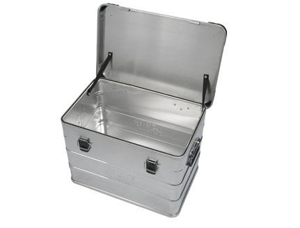Aluminiumbox D-Serie 76l