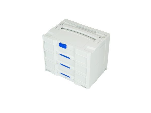 Schubladen-Systainer SYS-Sort IV/3