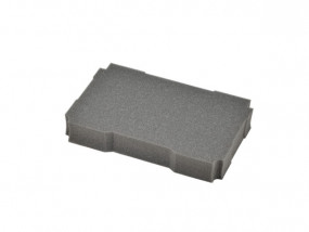 Cubed foam 40mm soft for Mini-Systainer T-Loc