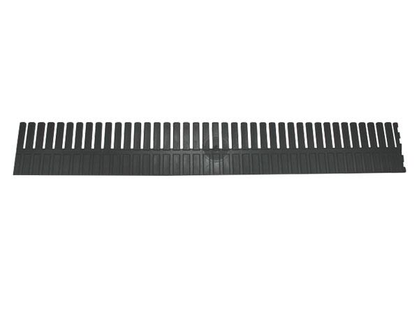 Universal Trennsystem für Rack-Schubladen 2HE