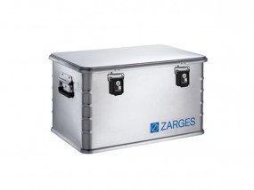 Aluminiumbox Zarges-Box Mini-Plus Box 60l