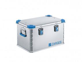 Aluminiumbox Eurobox 60l