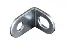 Eyelet for padlock