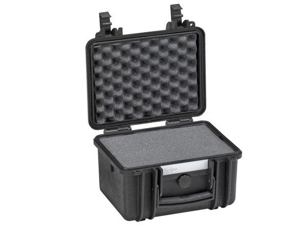 GT Explorer Case 02717.B with foam