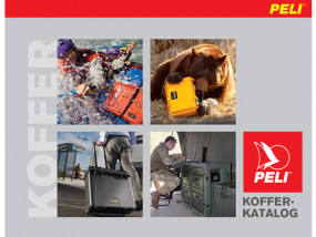 Catalogue Peli Cases 2015