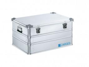 Aluminium Universal Box K470 157 l