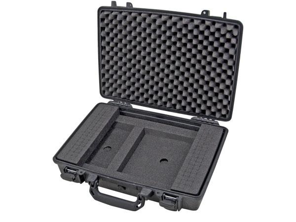 Peli Case 1470 mit Universal-Laptop-Einlage