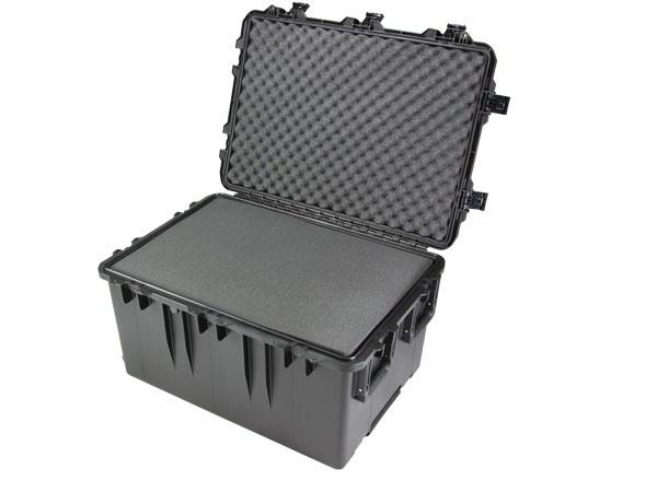 storm case im3075 mit schaumstoff gro e koffer. Black Bedroom Furniture Sets. Home Design Ideas