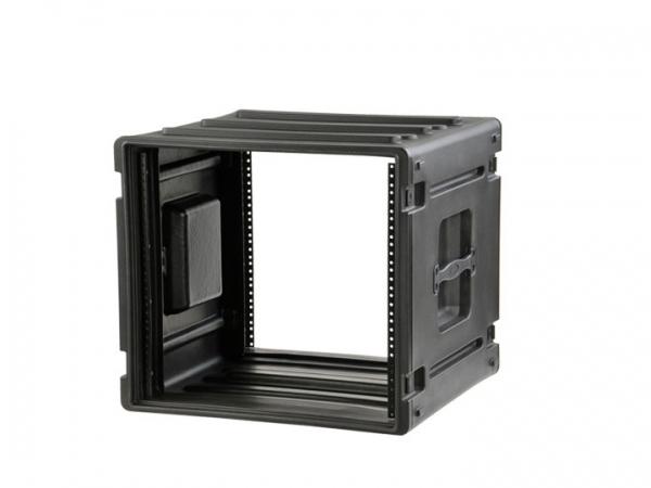 "SKB Roto Rack Case 19"" 10HE"