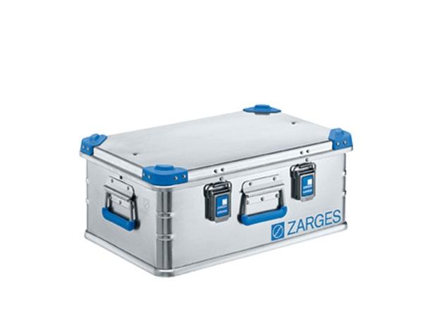 Aluminiumbox Eurobox 42l