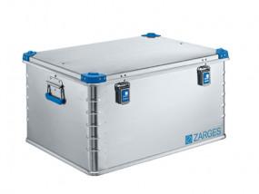 Aluminiumbox Eurobox 157l