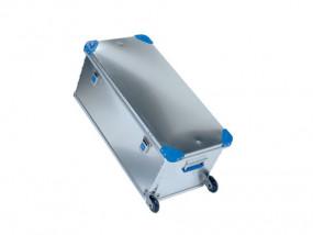 Anbaurolle für Aluminiumbox