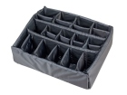 Divider set for Peli Case 1550