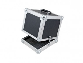 Flight case cofano II nero