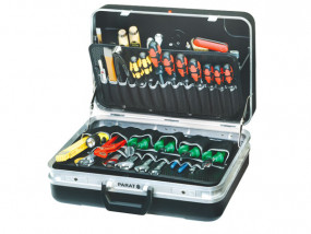 Tool Case SILVER Standard