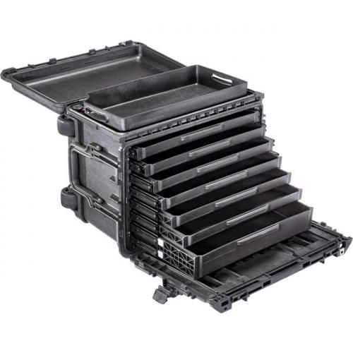Peli Case 0450 GEN2 Werkzeugkoffer