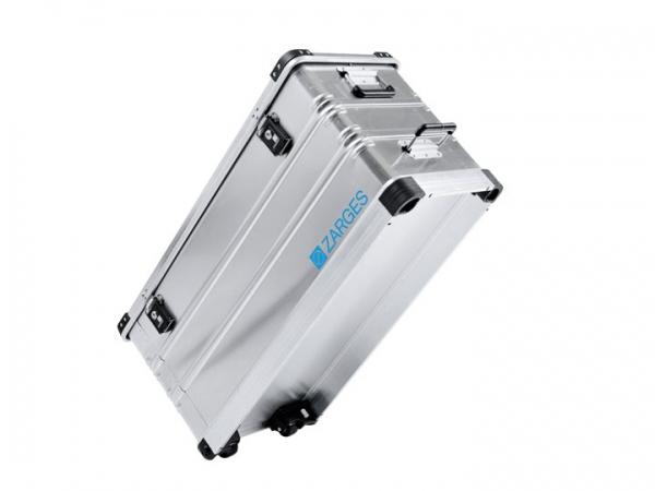 Contenitore in alluminio Zarges Mobilbox K424 XC 120 l