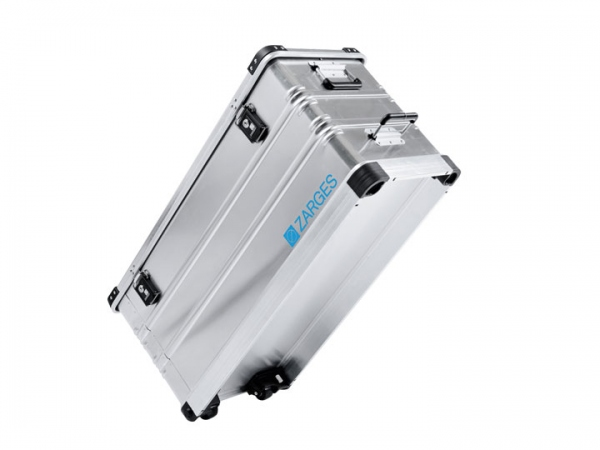Conteneur aluminium Zarges Mobilbox K424 XC 120 l