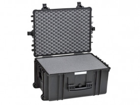 GT Explorer Case 05833.B with foam