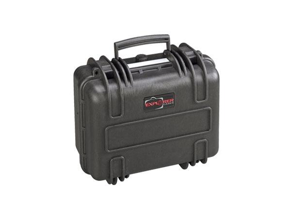 GT Explorer Case 03317.B mit Schaumstoff