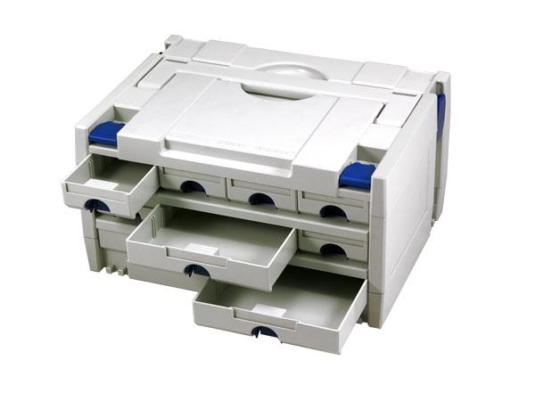 Schubladen-Systainer III-2