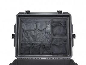 Universal-Deckeleinlage iM27XX f Storm Case iM2700 iM2720 iM2750