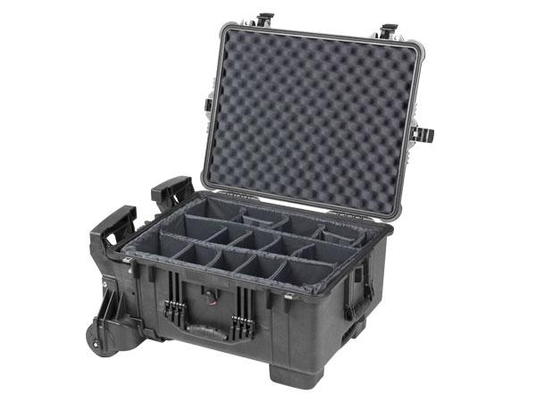 Peli Case 1610M Mobility mit Trennwandset