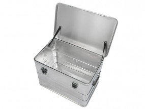 Aluminium Box C-Series 76l